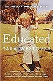 [By Tara Westover] Educated (Paperback) by Tara Westover (Author) (Paperback)