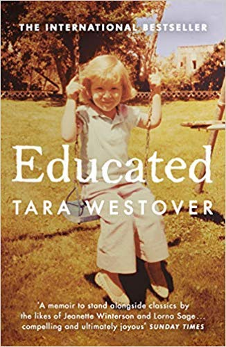 [0099511029] [9780099511021] Educated: The Sunday Times and New York Times bestselling memoir -Paperback