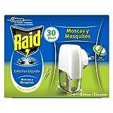 Raid - Difusor eléctrico anti mosquitos