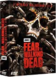 51HCuvsGn+L. SL160  - Une saison 4 pour Fear The Walking Dead avec deux showrunners venant de Once Upon a Time