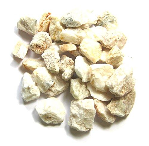 Deko-Stein Rohstein Baryt 3-6 cm 1 Kg