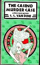 The Casino Murder Case: A Philo Vance Mystery (Scribner Crime Classics)