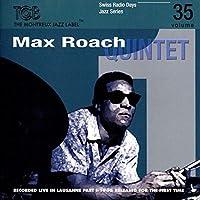 Lausanne 1960 Part 1 (Swiss Radio Days Jazz Series, Vol. 35)