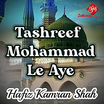 Tashreef Mohammad Le Aye - Single