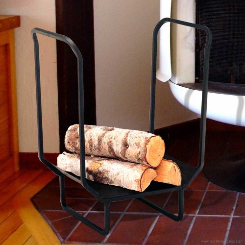Discover Bargain Wood Holder