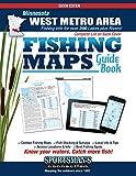 Minnesota - West Metro Area Fishing Map Guide