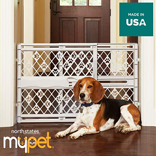 North States MyPet Paws 40