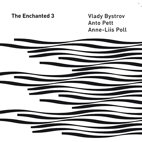 Vlady Bystrov, Anto Pett & Anne-liis Poll
