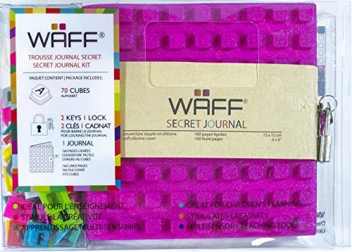 WAFF Secret Combo Spielzeug