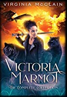 Victoria Marmot the Complete Collection