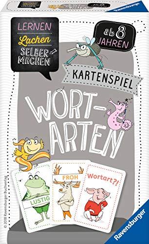 Kartenspiel Wortarten Ravensburger