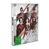 Liga de la Justicia - Mondo Steelbook. Edición exclusiva de Amazon [Italia] [Blu-ray]