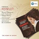 Hamlet - Acte IV - Un Site Champêtre Ombragé De Grands Arbres - Scène Et Air D'Ophélie - Final : Le Voilà ! Je Crois L'entendre (Ophélie, Choeur)