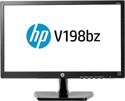 Monitor 18.5´´ HP LED Backlit HD Widescreen V198BZ - P6L16AA#AC4