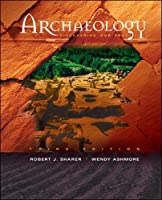 Archaeology: Discovering Our Past