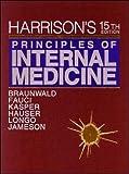 Harrison's Principles of Internal Medicine by T.R. Harrison (2001-03-01)