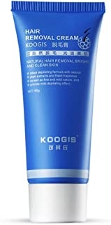 Best koogis hair removal cream Reviews