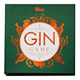 Gin Themed Trivia Board Game, Games Night, Adults, After Dinner Party, Table Game, General Knowledge, G&T, Gins Lover, Tonic, Alcohol, Drinking, Hen or Stag Do, Christmas, Birthday, Present