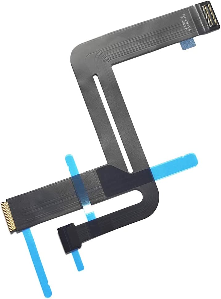 ICTION discount New 821-02663-03 Manufacturer direct delivery 923-04008 for MacBook Air Trac 13