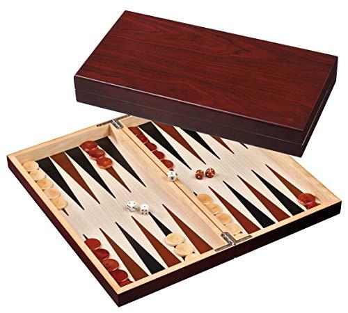 Philos - Backgammon in Holz