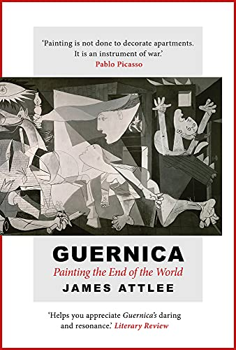 Guernica: Painting the End of the World: 5 (The Landmark Library)