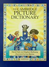 The Cambridge Picture Dictionary Picture dictionary