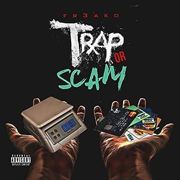 Trap or Scam
