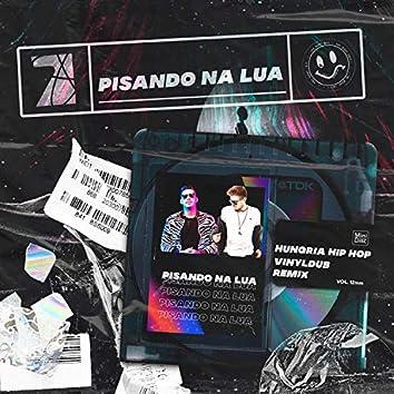 Hungria Hip Hop - Pisando Na Lua (Remix)