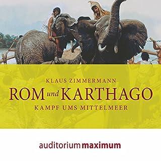 Rom und Karthago Titelbild