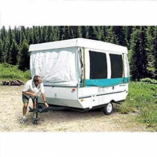 1994 coleman pop up camper parts