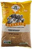 Organic Hand Pounded Sona Masoori - 10 lbs