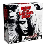 Guillotine Games- Zombicide- Night of The Living Dead, Standalone (CoolMiniOrNot Inc 214455)
