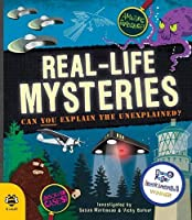 Real-Life Mysteries (Real Life)