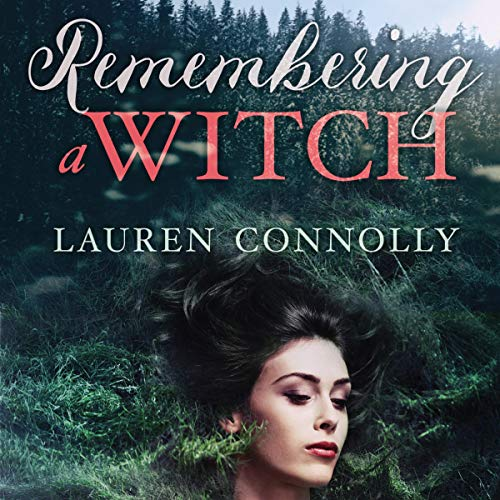 Remembering a Witch cover art