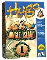 Hugo: Jungle Island 1 (輸入版)