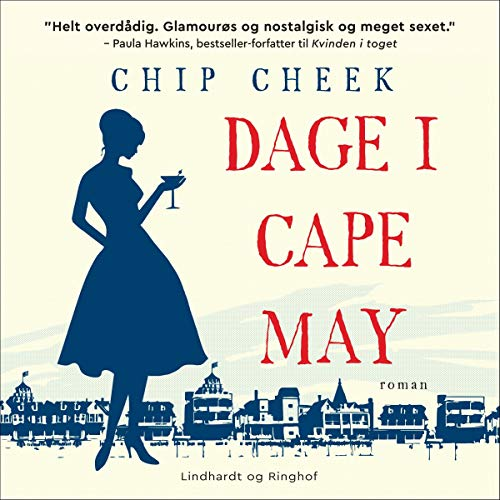 Dage i Cape May cover art