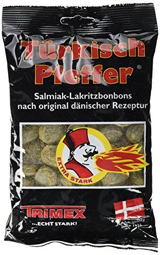 Trimex Türkisch Pfeffer, 5er Pack (5 x 400 g)