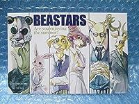 BEASTARS ビースターズ 特典 暑中見舞いイラストカード summer 2