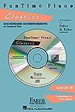 FunTime Piano - Level 3A-3B CD Classics...