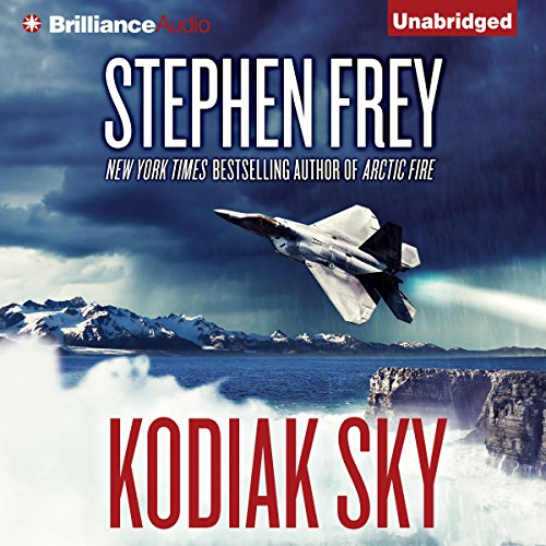 Kodiak Sky cover art