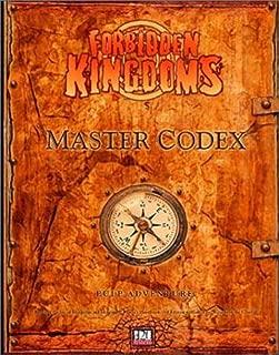 Forbidden Kingdoms: Pulp Adventures