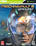 Mechassault 2: Lone Wolf (Prima Official Game Guide)