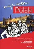 Polski, Krok po Kroku: Coursebook for Learning Polish as a Foreign Language - Iwona Stempek