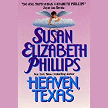heaven texas audiobook