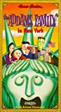 Addams Family Animated:in New York [VHS]