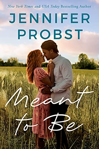 Meant to Be (Twist of Fate Book 1) (English Edition)