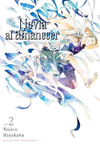 Lluvia Al Amanecer, Vol. 2