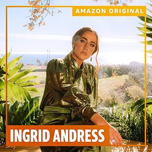 Ingrid Andress