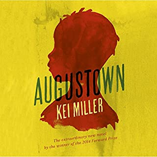 Augustown cover art