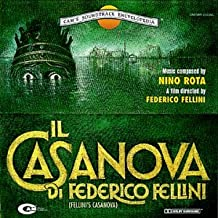 Best fellini's casanova 1976 Reviews
